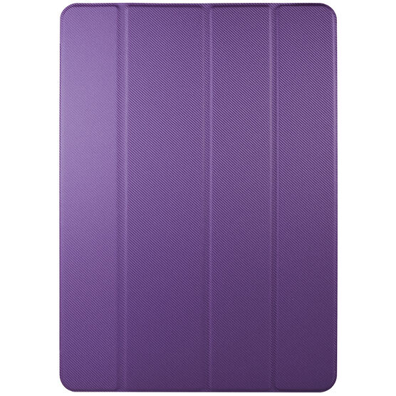 Logiix Cabrio 2 Folio for iPad Air 2 - Purple - LGX-11797