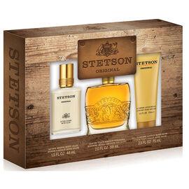 Stetson Gift Set - 3 piece