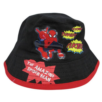 Spiderman Bucket Hat - Boys - 2-3X