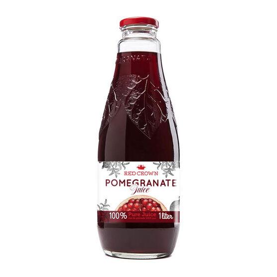 Red Crown Juice - Pomegranate - 1L
