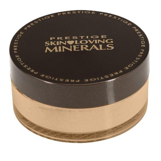 Prestige Gentle Finish Mineral Loose Powder Foundation