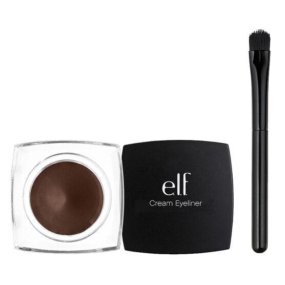 e.l.f. Studio Cream Eyeliner - Coffee