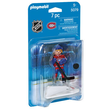 Playmobil NHL Canadians Player - 50793