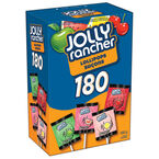 Jolly Rancher Lollipops - 180's