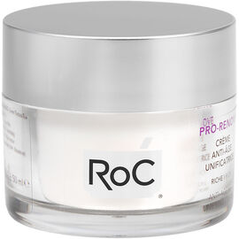 RoC Pro-Renove Anti-Ageing Unifying Cream - 50ml