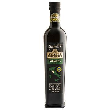 Berio Gran Cru Toscano - Extra Virgin Olive Oil - 500ml