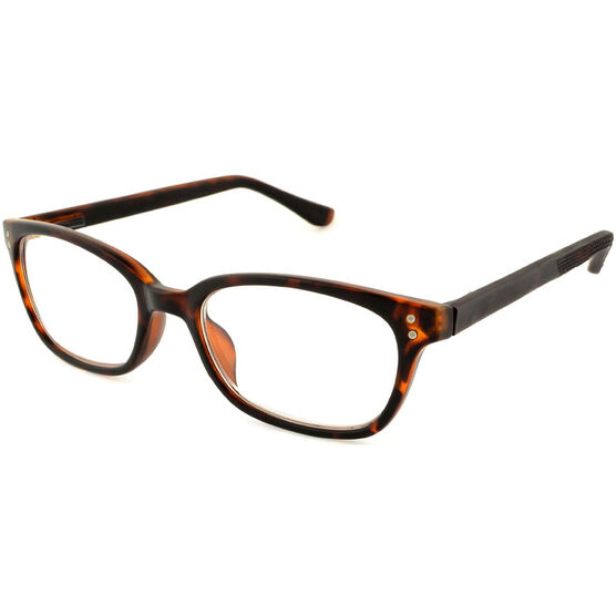 Foster Grant Conan Reading Glasses - 2.00