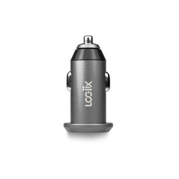 Logiix Power Lite 360 DC - Space Grey - LGX12263
