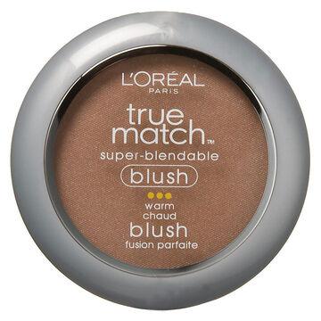 L'Oreal True Match Blush - Barely Blushing