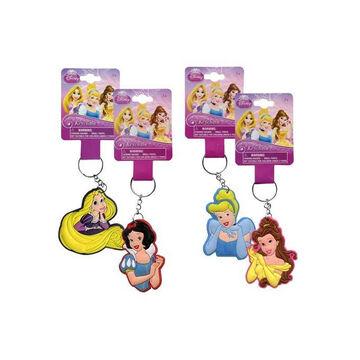 Disney Princess Keychain - Assorted