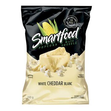 Smartfood Popcorn - White Cheddar - 200g