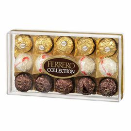 Ferrero Collection - 156g/15 piece