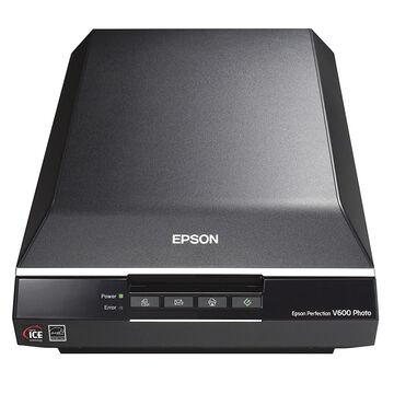Epson Perfection V600 Photo Colour Scanner - B11B198022