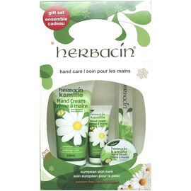 Herbacin Hand Care Gift Bag