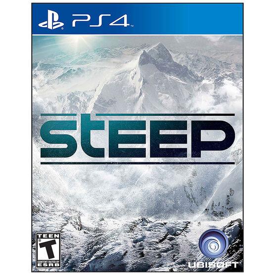 PS4 Steep