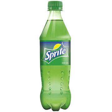 Sprite - 500ml