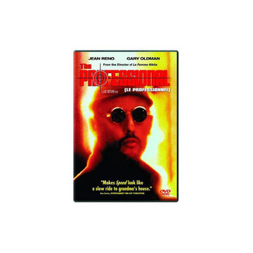 The Professional - DVD