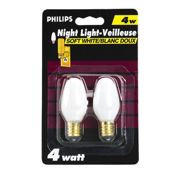 Philips Night Light Bulb