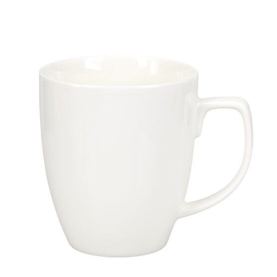 London Drugs Porcelain Mug - White - 16oz