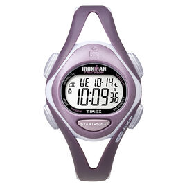 Timex Ironman Mid Size Watch - Plum - 5K007
