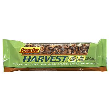 Powerbar Harvest - Dipped Double Chocolate - 47g