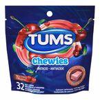Tums Chewies - Very Cherry - 32's