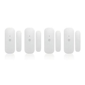 Smanos Door/Window Sensor - 4 Pack - DS2300-4