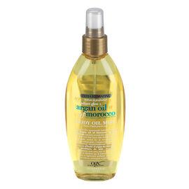 OGX Argan Oil of Morocco Body Oil Mist - 200ml