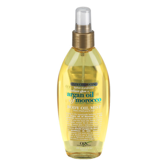 OGX Argan Oil of Morocco Body Oil Mist - 200ml