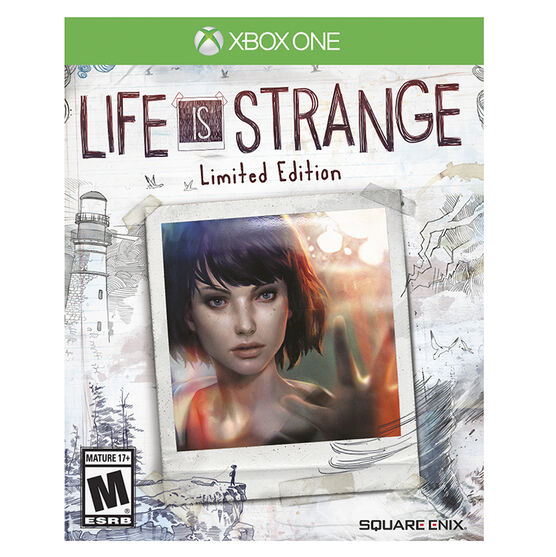 Xbox One Life is Strange - Limited Edition