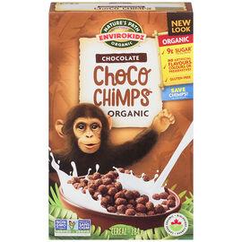 Nature's Path Envirokidz Cereal - Chocolate - 284g