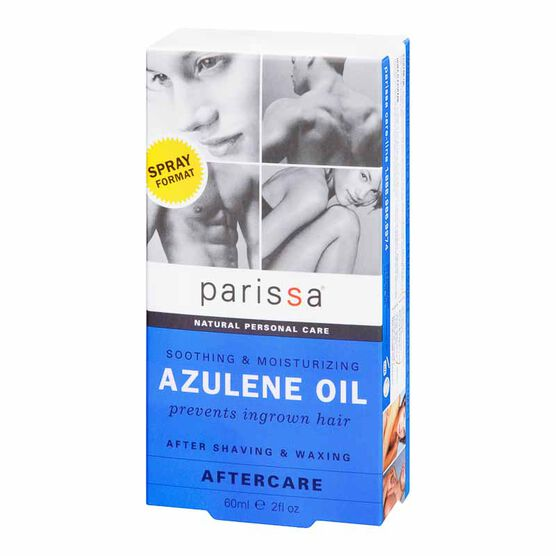 Parissa Azulene Oil Aftercare - 60ml