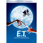 E.T. The Extra-Terrestrial - DVD
