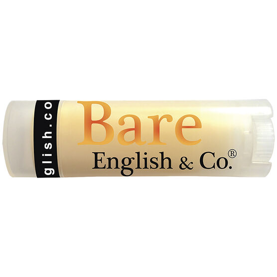 Bare English Lip Balm Juicy Peach - 4.44ml