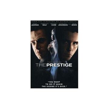 The Prestige - DVD
