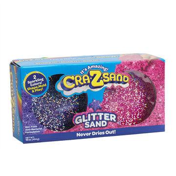 Cra-Z-Sand Glitter Sand - 2 pack