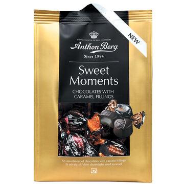 Athon Berg Sweet Moments Caramel - 162g