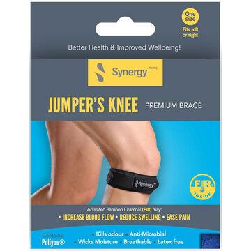 Synergy Jumper's Knee Brace - One Size