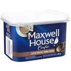 Maxwell House Cafe - Suisse Mocha - 205g