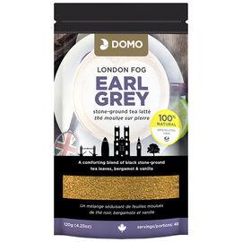 Domo Stone-Ground London Fog - Earl Grey - 120g