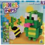 Pixel Pops - Lizard