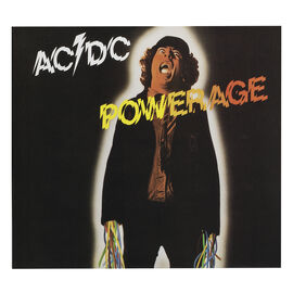 AC/DC - Powerage - Hyper CD