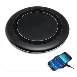 iQ Wireless Charger - Black - IQWC1