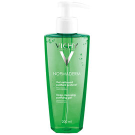 Vichy Normaderm Deep Cleansing Purifying Gel - 200ml
