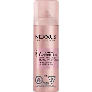 Nexxus Dry Shampoo Refreshing Mist - 141g