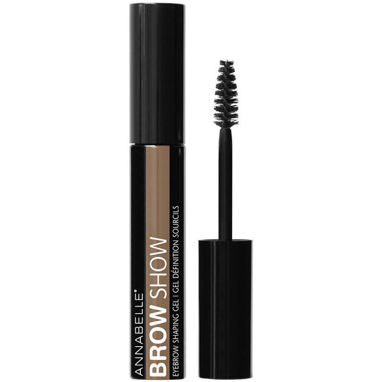 Annabelle Brow Shape Gel - Light to Medium