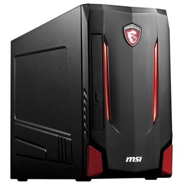 MSI MI2-014TW i5-6400 Desktop - Black