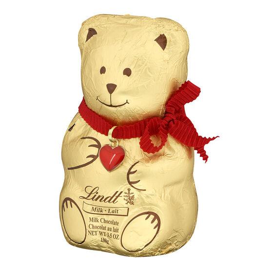 Lindt Gold Bear - 100g