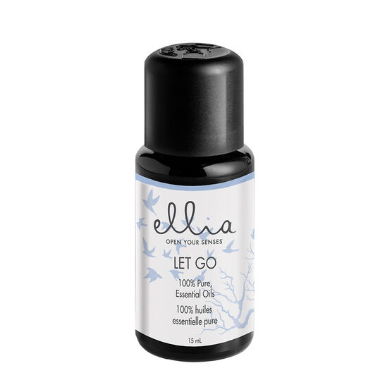 Ellia Essential Oil - Let Go - 15ml