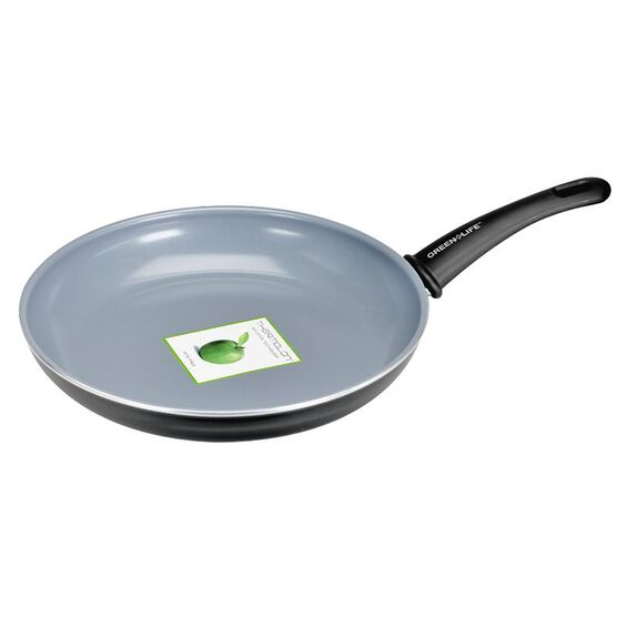 Green Life Soft Line Frying Pan - 28cm